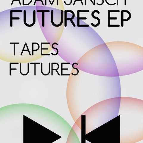 AJ | Code | Futures EP | Futures EP released for iPhone