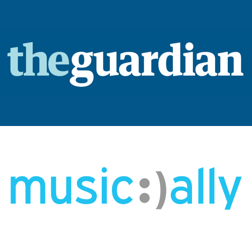 AJ | Code | Futures EP | The Guardian and MusicAlly mention Futures EP